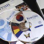 スピードラーニング韓国語